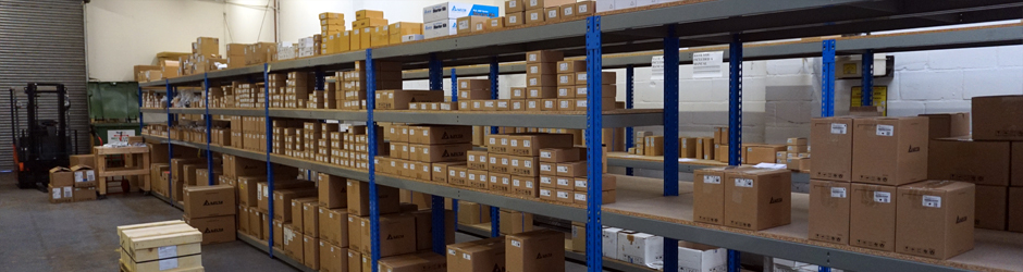 Softstart UK Warehouse