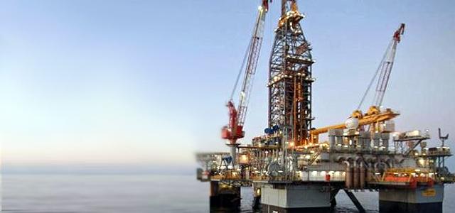VARCO Oil Platform