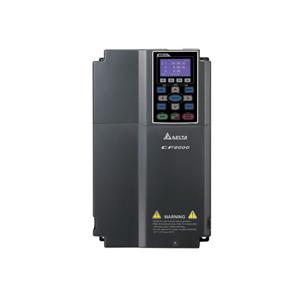 Delta CP2000 Inverter Drive