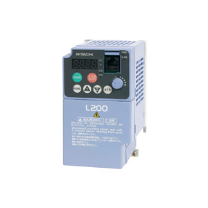 Hitachi L200 Inverter Drive
