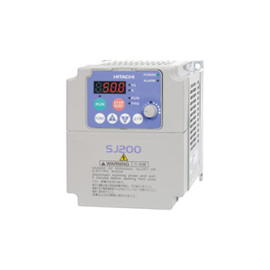 Hitachi SJ200 Inverter Drive