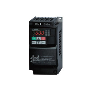 Hitachi WJ200 Inverter Drive