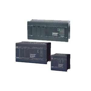 Hitachi Micro-EH Series - Programmable Logic Controllers