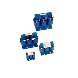MTE Line \ Load AC Reactors