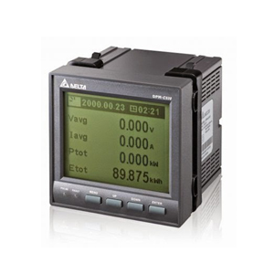 Delta's Power Meter DPM-C530A