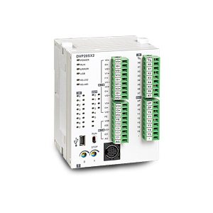 DELTA DVP-SX2 PLC