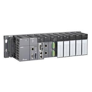 Delta AH500 Series mid-range PLC - Softstart UK