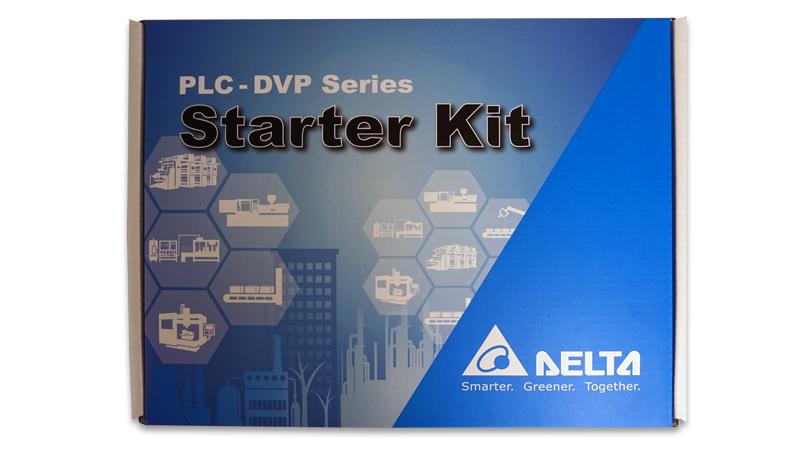 PLC Training Kits Now Available - Softstart UK