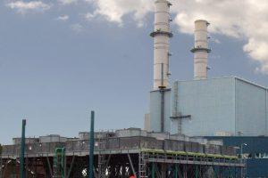 Damhead Creek Power Station