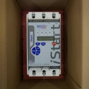 ISTART 58-600-230-24-0-S