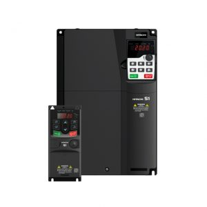 Hitachi S1 Inverter